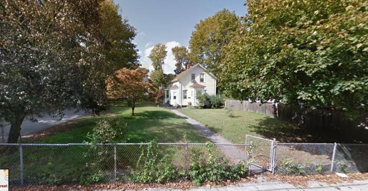 1830 Smith Hill Farm House