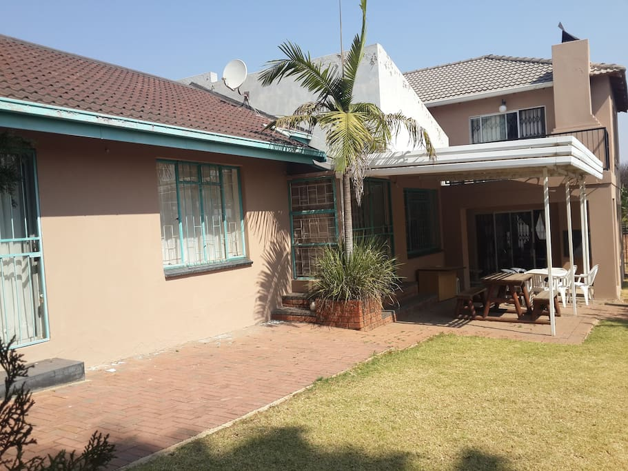 Rooms To Rent In Garsfontein