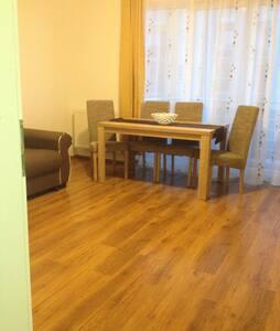 Brasov Maggie apartament - Brașov - Leilighet