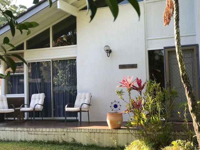 GreenPlace 2 minutes from Sunshine Plaza - Maroochydore - Casa