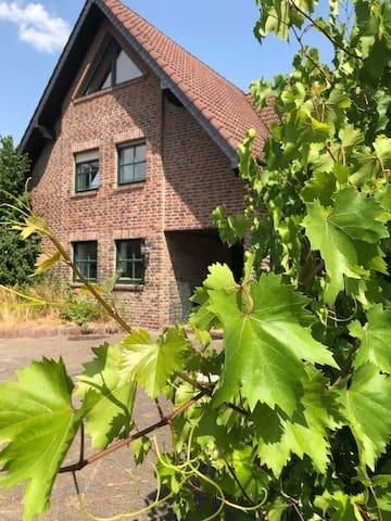 Traubenhof  - Ferienhaus No. 34a