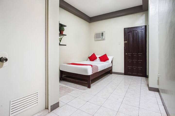 Standard Double In Tcc Condo-hostel