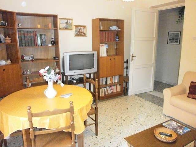 Affitto a vacanzieri e lavoratori - Caltanissetta - Lägenhet