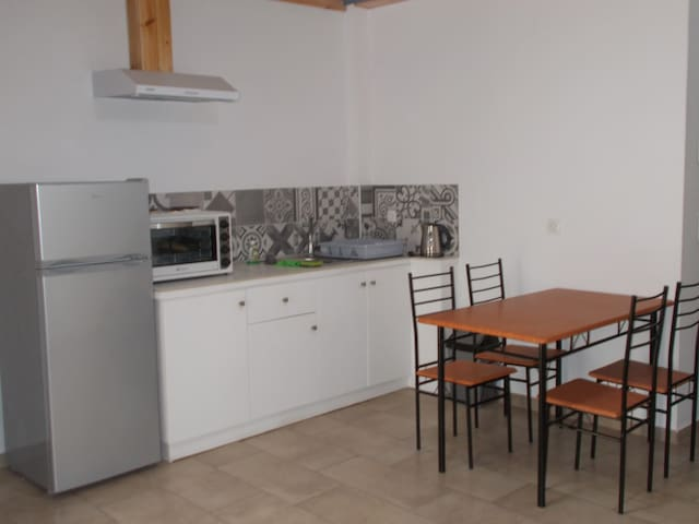 Summer vacations in Laganas - apartment 2
