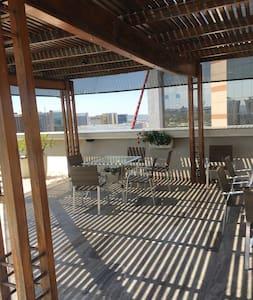 FLAT Hotel San Marco - #sejabem-vindo! - Brasília