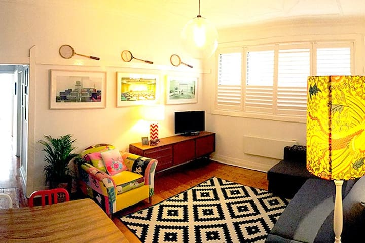 ★ Absolute Beach Cool - perfect beachside setting★ - Bondi Beach - Pis