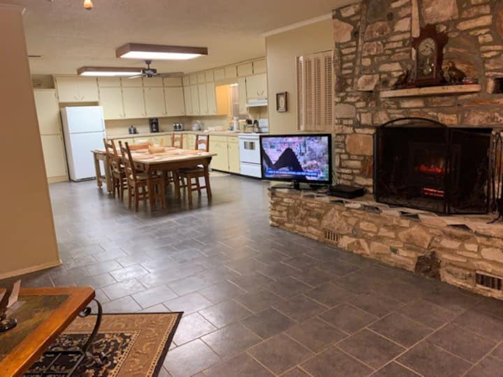 Lodges of Watson Farms - Grand Suite
