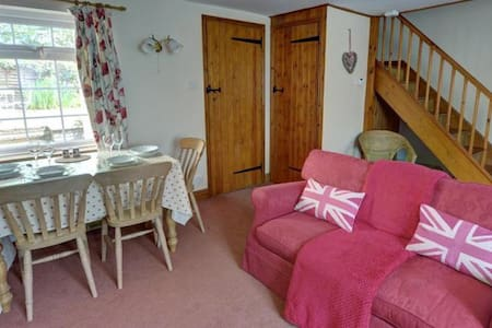Seaside cottage near Southwold - Wangford - Casa