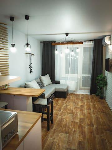 Gamzy Apartment