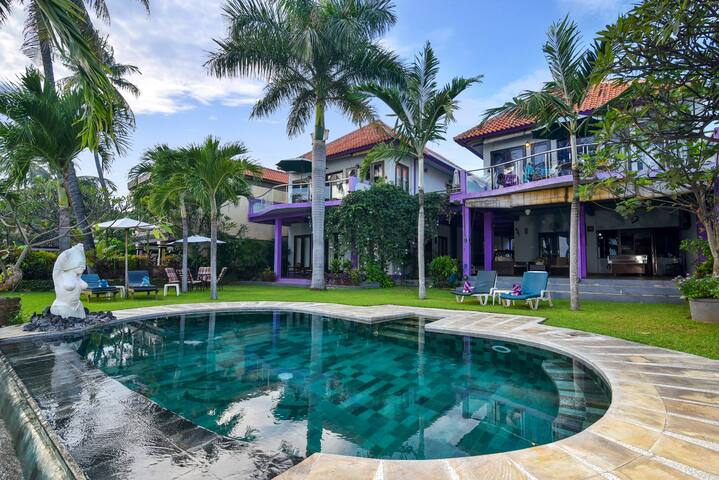 Seaview Apartment - Kecamatan Buleleng - Apartment