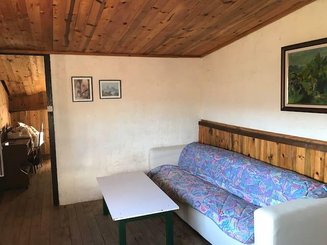 Casa rural en la sierra de CASTELLTALLAT - Sant Mateu de Bages - Rumah