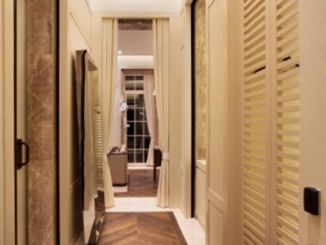 Privilege King Oda - Kemer Country Hotel Istanbul