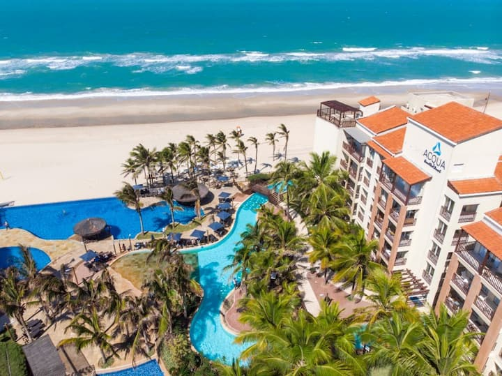 Acqua Beach Park Resort - Fortaleza
