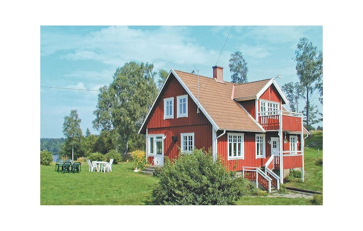 Nice home in Knäred with 3 Bedrooms