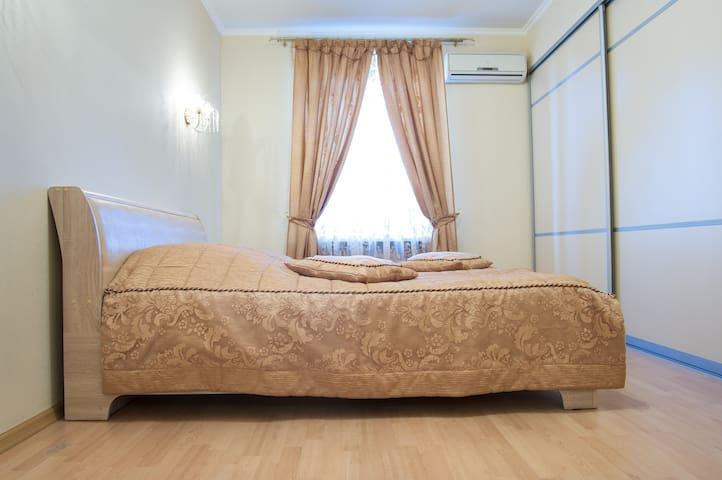 Шикартные апартаменты, Карла Маркса 16 - Magnitogorsk - Apartament