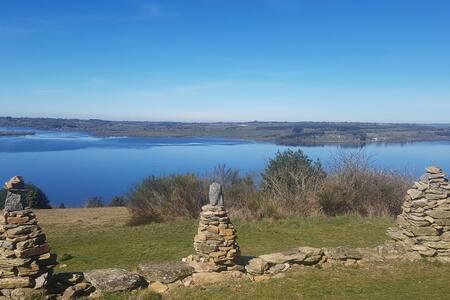 Location lac de Pareloup Olive