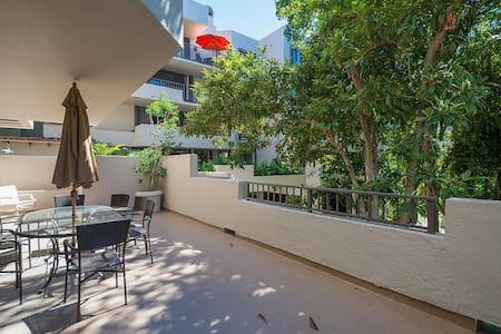 Luxury Key Biscayne apartment - Key Biscayne - Lakás