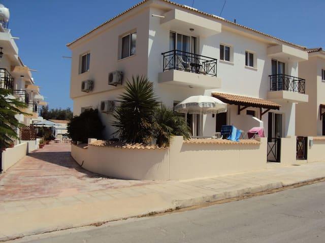 Villa Orange Grove Polis Cyprus - Poli Crysochous - Haus