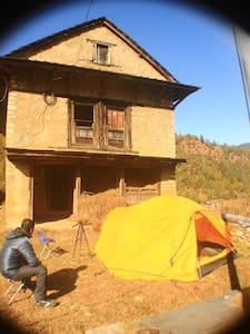 my seen retreat homestay, taha ,daman-3