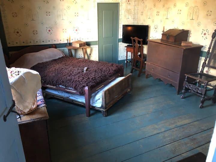 Historic Richmond Tavern - Kitchen Chamber