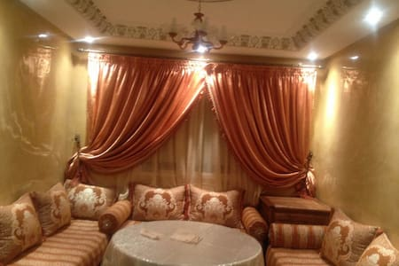Appartement et chambres gratuit - Agadir - Leilighet