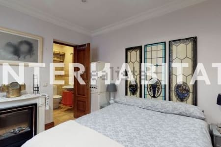 Serenity room w/bathroom in the Center of Madrid