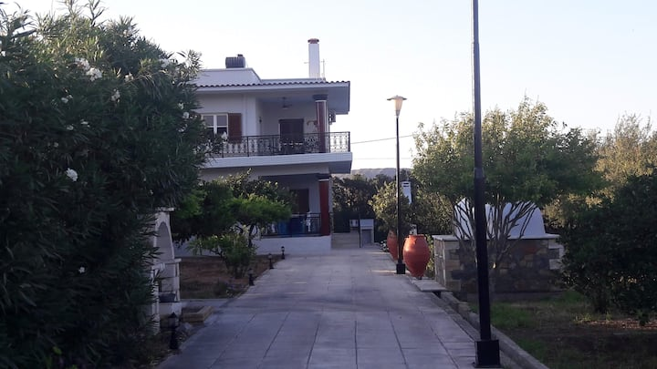 Villa Diktynna(2 Renovated!)