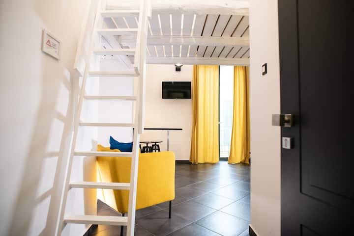 Loft InCentro Orange