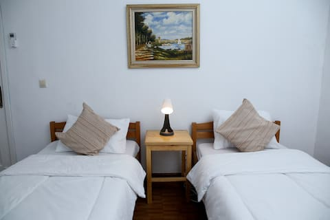 Villa Andrians Unit Siar (2BR) With Pool View