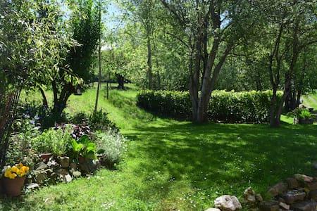 Ferme nordique des Pyrénées