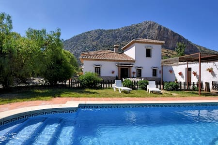 Luxurious Villa in Loja with Swimming Pool