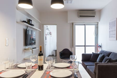 Brand new apartement in PALERMO SOHO - Buenos Aires