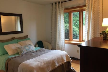 Apartment with free Wifi, parking & self check in