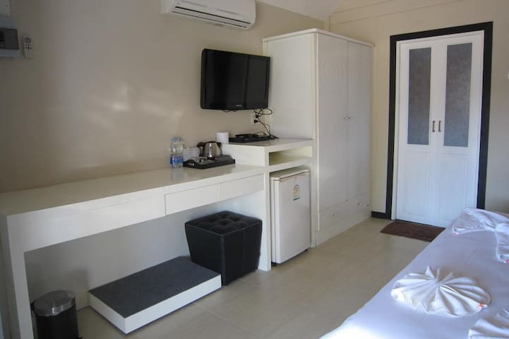 Deluxe Villa ,family room,air conditioning.#2