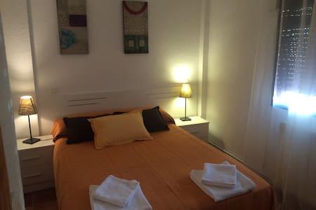 Ático Las Torres - Cuenca - Appartement