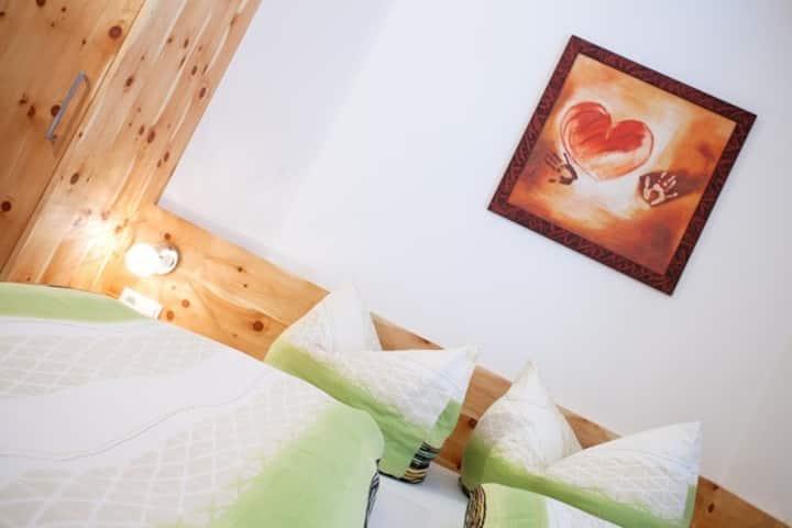Ferienhaus Anna-Lena - Urlaub in den Bergen Tirols