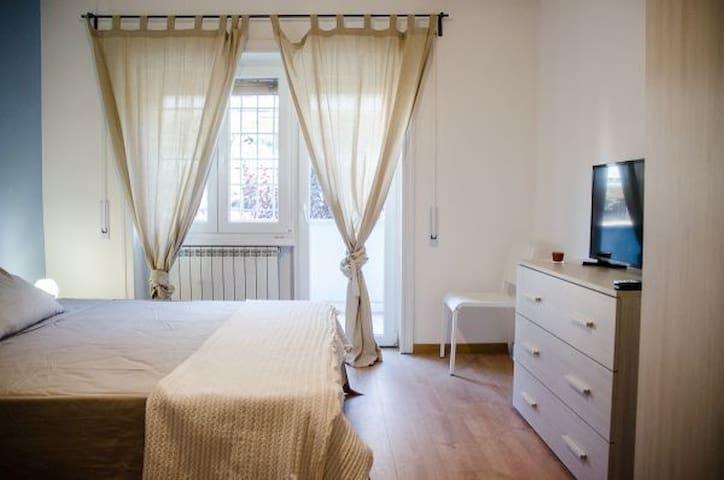 Blu Room near Vatican