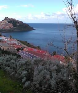 Appartamentino del porto - Castelsardo