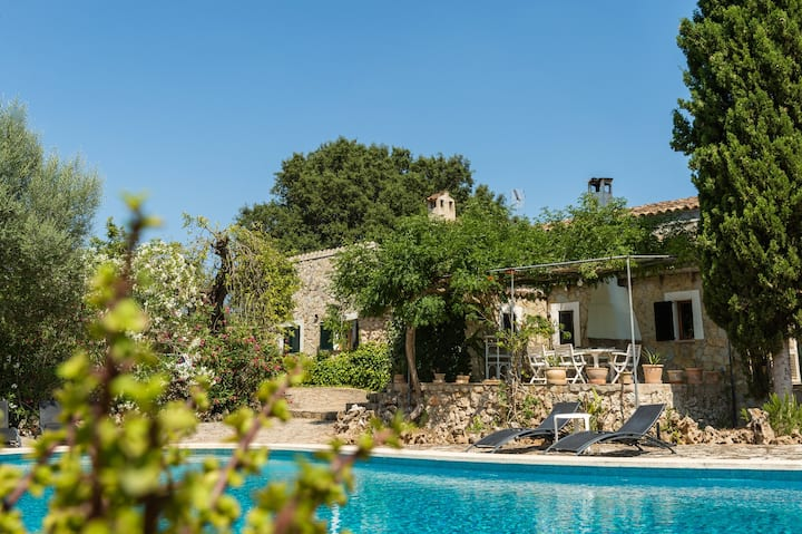 Residence by G Villa Son Gancho