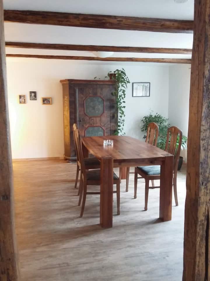 Gemütliche Wohnung im Altdorf von Weende