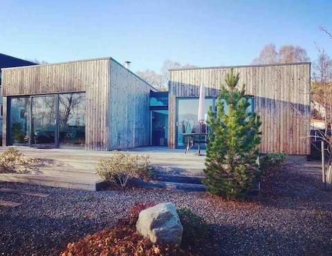 Spectacular Modern House