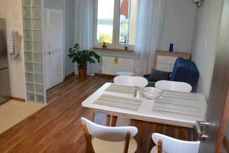Apartament Alicji