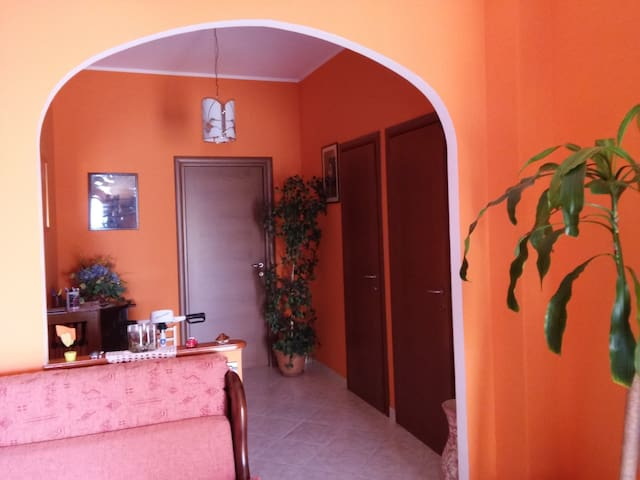 Grazioso appartamento presso Torino - Cambiano - Departamento