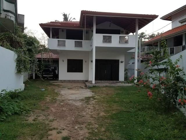 Zeenath Villa - Beruwala - Apartamento