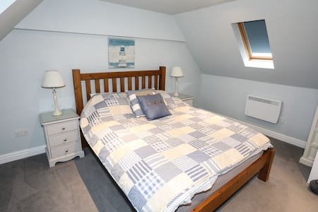 1 Bedroom Self Contained Annex - Newbury