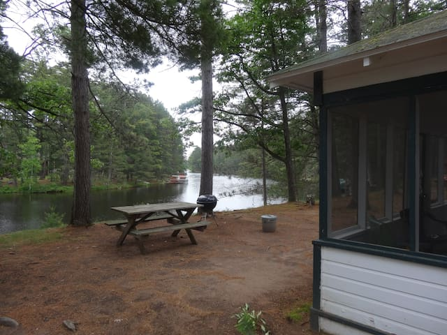 Vacation/Fisherman's Cottage