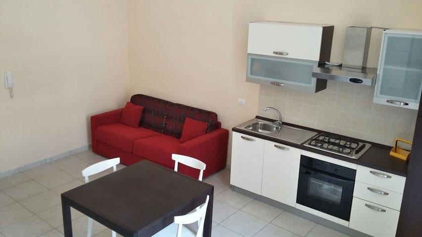 Appartamento Centrale a Pachino - Pachino - Apartment