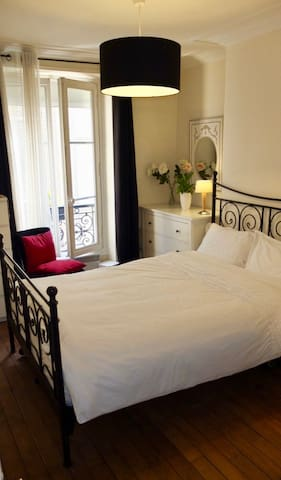 Elegant  Apt near Saint-Germain