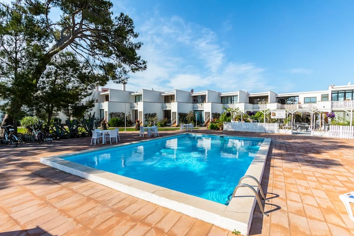 Apartment Club del sol in Puerto Pollensa