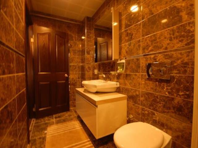 Fimaj Residence Hotel - Double Oda
